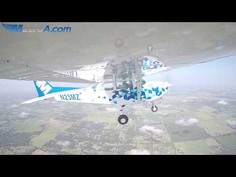 Power Off Stalls - MzeroA Flight Training