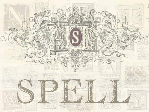 Spell - Corporate Wizardry
