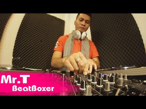 [Mr.T Beatbox]