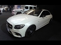 MERCEDES BENZ E CLASS W213 COMPILATION 2: E43 AMG AND LORINSER E50 !! WALKAROUND !!