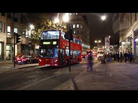 110Min Charing Cross 2016