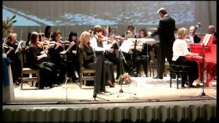 """Монти """"Чардаш"""" с оркестром ЗДОРОВО!!! Chardash  ДМШ № 13"""