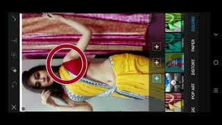 Photo editing, background change, best mobile editing app part-5