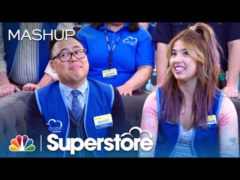 Chateo: Partners in Crime - Superstore (Mashup)