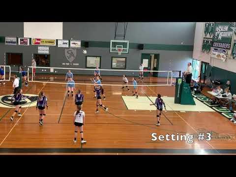 Salem Academy Tournament Highlights