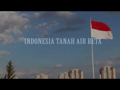 Indonesia tanah air beta