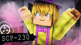 """THE GAYEST MAN ALIVE"" SCP-230 