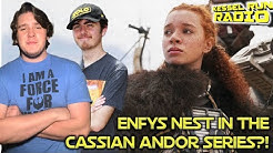 Enfys Nest To Appear In The Cassian Andor Series?! | Kessel Run Radio Ep. 19