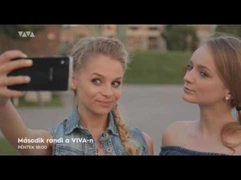Második randi a VIVA TV-n