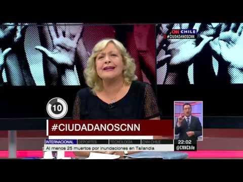 El minuto de confianza de Mónica González: Las ganancias de Aguas Andinas