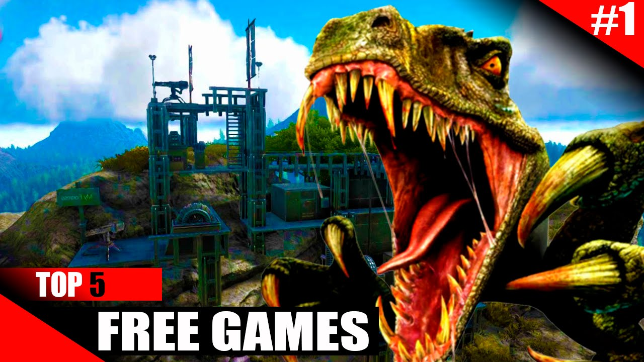 Top 5 free games download ☢ NEW!