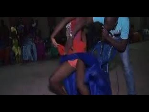 Porno Senegal