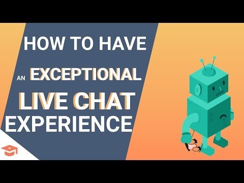 10 Tips For An Exceptional Live Chat Experience