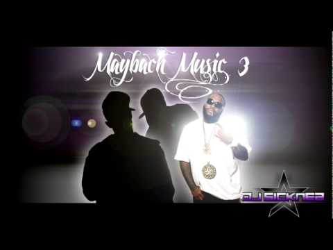 Maybach Music 3  Rick Ross Ft TI, Erykah Badu & Jadakiss Chopped And Screwed