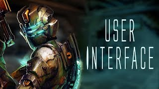 Immersive User Interface (UI) in Video Games