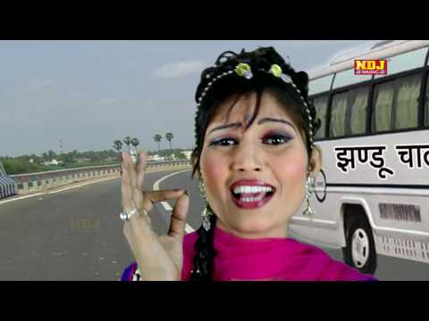 Latest Devotional Bhajan Song 2016 / Jhandu Chalya Gogamedi / Popular Bhajan Song / NDJ Music
