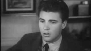 Lonesome Town - Ricky Nelson
