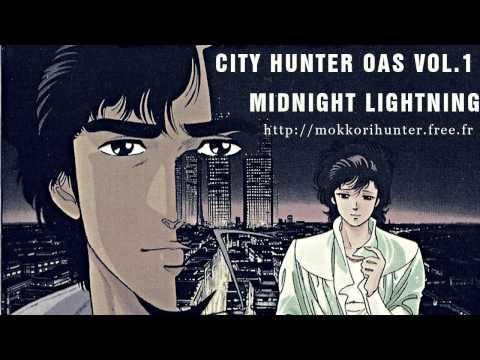 [City Hunter OAS Vol.1] Midnight Lightning [HD]