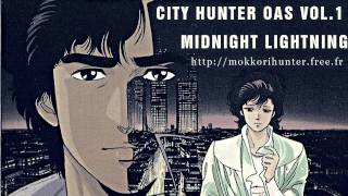 [City Hunter OAS Vol.1] Midnight Lightning [HD]