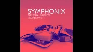 Symphonix, Venes - True Reality (Interactive Noise Remix) - Official