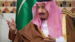 الوطن اليوم | سعود بن ثنيان: الملك سلمان يطلق رحلة الترليون الثانية.. والثالثة قريبا