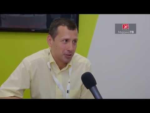 MIOGE 2015 - Международная выставка «НЕФТЬ И ГАЗ» | Блок Технологии XXI #1