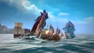 Pirate Storm » Описание, трейлер, скриншоты игры