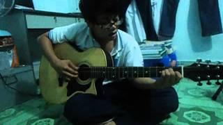 Cảm ơn nhé tình yêu - Guitar cover by Mr. Cloud