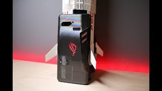 [In Depth] ASUS ROG Phone review with microphone recording