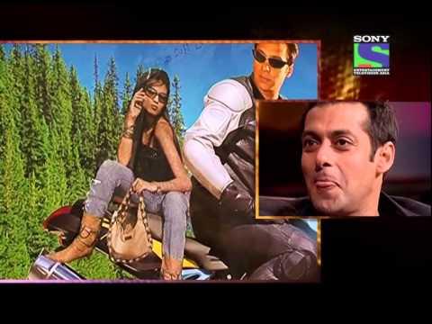 OMG! Salman's biggest fan #Salman Khan