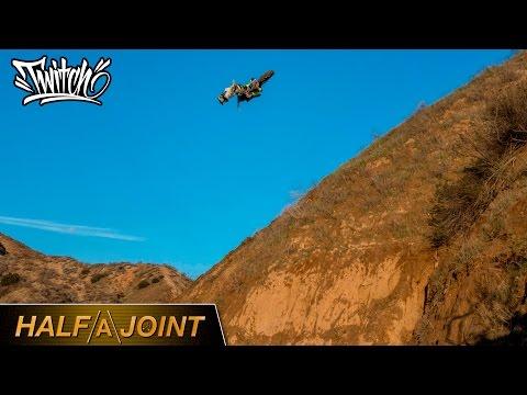 DBK - Half A Joint