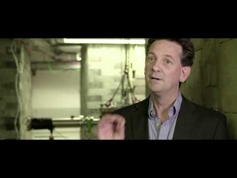 Professor Martin Freer - Professor of Nuclear Physics
