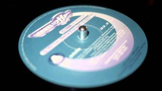 DJ Trace (Rollers Instinct) - Haze - Emotif (1995)