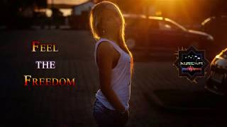 Music is Life // Feel the Freedom // Vocal Deep House Mix [HD]