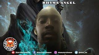 Rhyme Angel - Grim Reaper - June 2020