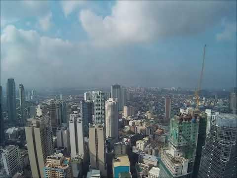 SJ4000 Timelaps 1 (PBCOM Tower Makati)