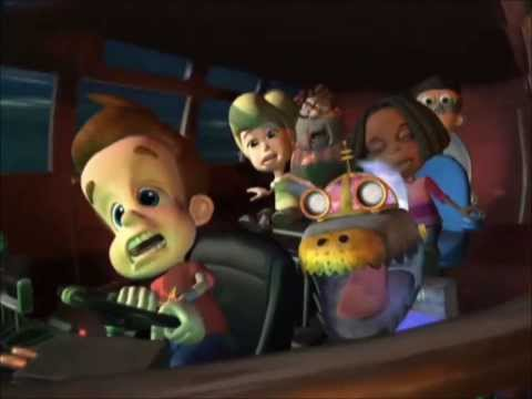 Jimmy Neutron Season 2-3 Theme song