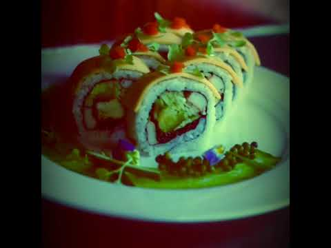 Chaya 茶屋 GEISHA Japanese Restaurant Menu 2
