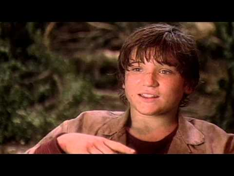 Jurassic Park III: Trevor Morgan