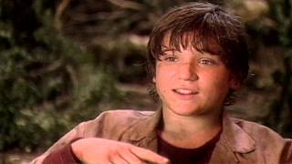 jurassic park iii trevor morgan interview