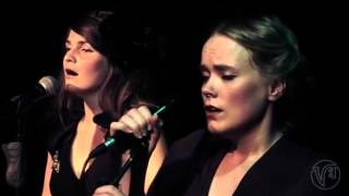 Ane Brun - Koop Island Blues (live)