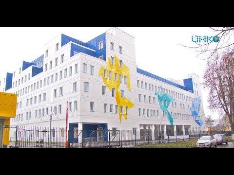 Будущие мамы Зарайского округа познакомились с современным перинатальным центром в Коломне.