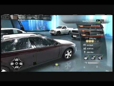 Unlimited mods ps3 drive test 2