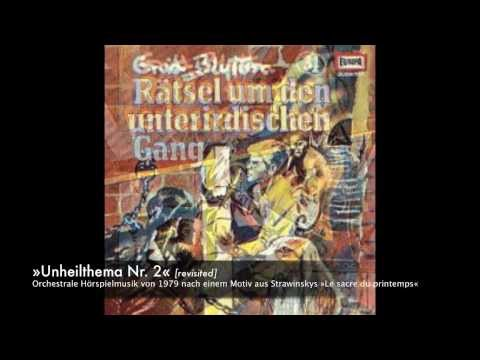 »Unheilthemen, Nr. 2« [revisited] - EUROPA-Orchester, Betty George (1979)