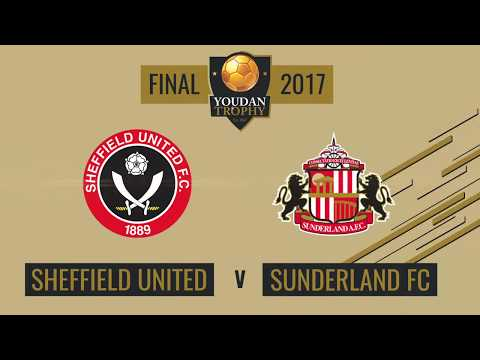 Youdan Final | U14 | Sheffield United v Sunderland