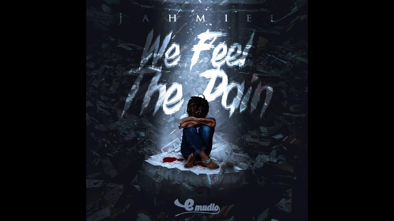 Download Jahmiel - We Feel The Pain (Instrumental)   Dancehall Beat   Riddim