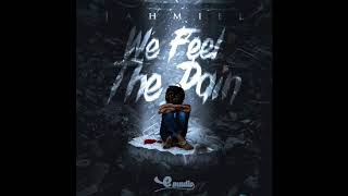 Jahmiel - We Feel The Pain (Instrumental) -  Emudio Records