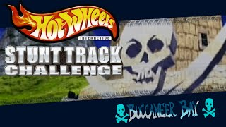 Xin Plays: Hotwheels: Stunt Track Challenge (PS2): Part 3: Buccaneer Bay