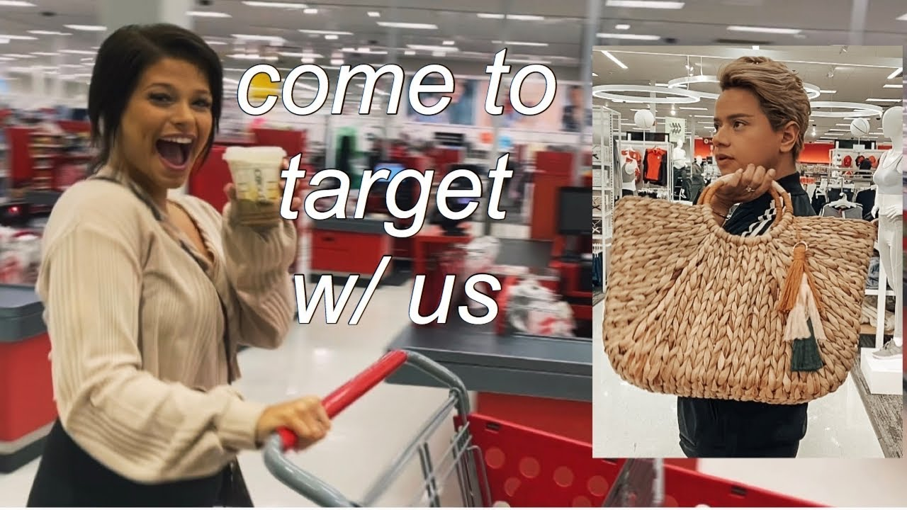 come to target with us   maybelline brow pencil review   urban skin Rx skincare 🧼