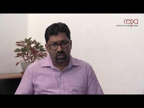 Balasingham Skanthakumar on Poverty and Inequality in Sri Lanka